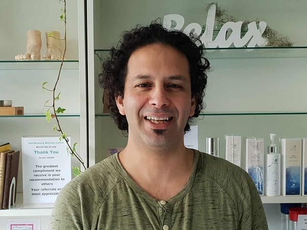 Lior-Ehud-Chatswood-Massage-Therapist-and-Naturopath